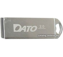 USB Flash Dato DS7016 16GB (серебристый)