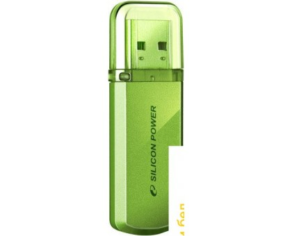 USB Flash Silicon-Power Helios 101 32 Гб (SP032GBUF2101V1N)