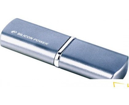 USB Flash Silicon-Power LuxMini 720 32GB (SP032GBUF2720V1D)