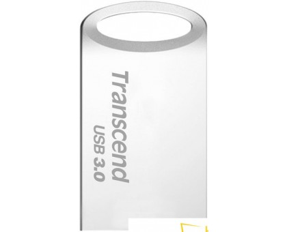 USB Flash Transcend JetFlash 710 White 32GB (TS32GJF710S)