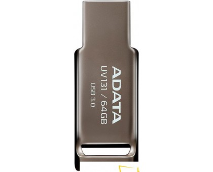 USB Flash A-Data UV131 32GB (AUV131-32G-RGY)