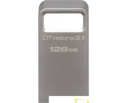 USB Flash Kingston DataTraveler Micro 3.1 128GB (DTMC3/128GB)