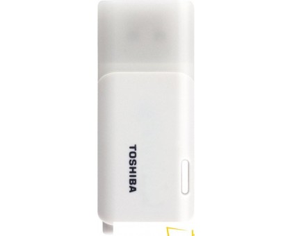 USB Flash Toshiba U202 32GB (белый) [THN-U202W0320E4]