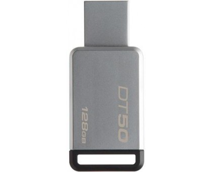 USB Flash Kingston DataTraveler 50 128GB [DT50/128GB]