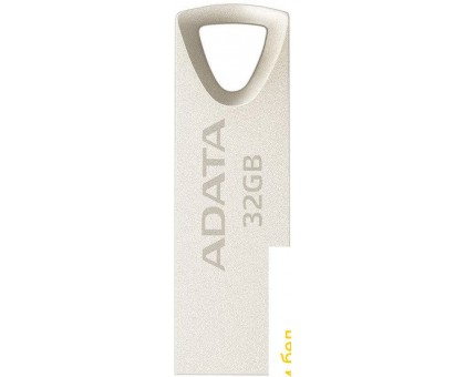 USB Flash A-Data UV210 32GB [AUV210-32G-RGD]